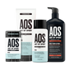 Deo + Shampoo + Body Wash + Lotion Kit 50.00% Off - Deodorant / Rise