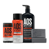 Deo + Shampoo + Soap + Lotion Kit 50.00% Off - Deodorant / Compete