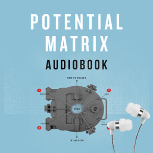 Potential Matrix Audiobook (MP3)