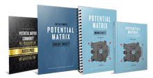 Potential Matrix Digital Bundle (PDF)