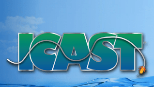 ICAST, the world's largest sportfishing trade show