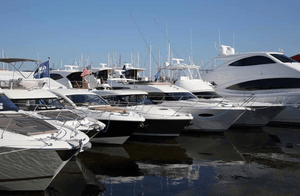 St. Petersburg Power & Sailboat Show - Come See Us!