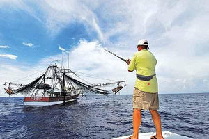 Numerous Recreational Fishing Policy Priorities Addressed in Water Infrastructure Bill