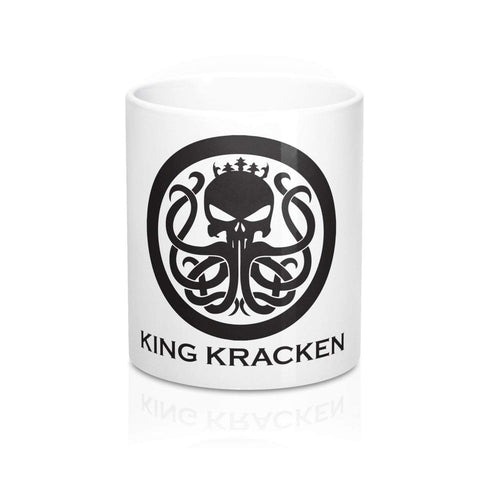 Kracken that coffee Mug - King Kracken Outdoor Clothing Co.