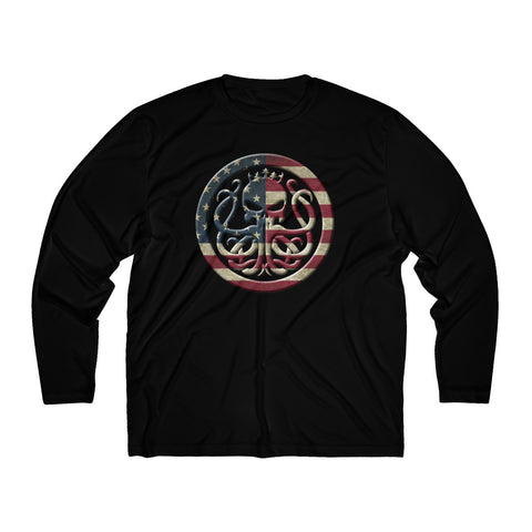 UV Logo Series - American Pride - king-kracken