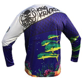 Pro Team Jersey  - Men's - King Kracken Outdoor Clothing Co.