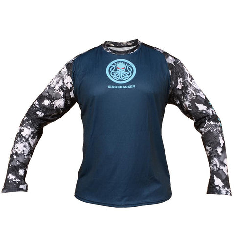 Sea Reaper Jersey [ Clearance ] - Best Fishing Performance Shirts