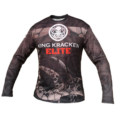 Elite Fishing Jersey - Best Fishing Performance Shirts
