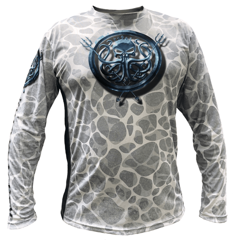 Vented Sea Temptress - Best Fishing Performance Shirts
