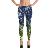 Mahi Mahi Leggings - Best Fishing Performance Shirts