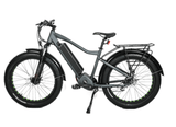1000W Mud Monster EBike All Terrain - FREE SHIPPING - Best Fishing Performance Shirts