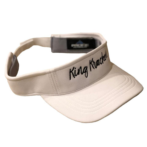 Kracken Visor - Best Fishing Performance Shirts