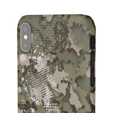 Iphone Kracken Kamo Case - King Kracken Outdoor Clothing Co.
