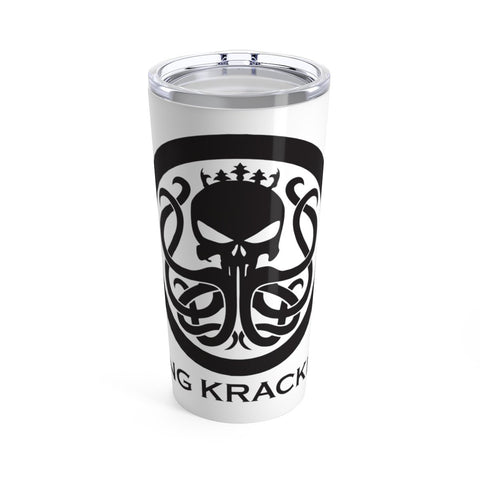 Tumbler 20oz - king-kracken