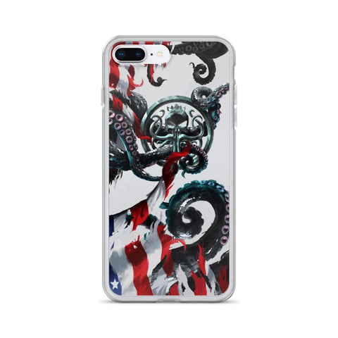 1776 iPhone Case - Best Fishing Performance Shirts
