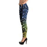 Mahi Mahi Leggings - king-kracken