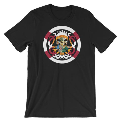 Men Local Florida T - king-kracken