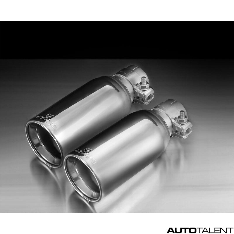 Remus Axle-Back Exhaust System - MINI Cooper S & Cabrio/Coupe Type R56,R57 & R58