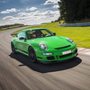 Advanced Track Day Kit  Porsche GT3 RS 2007-2011 997 (TTX) Rear - autotalent