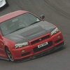 Suspension For Nissan Skyline GT-R 1999-2002 BNR34 - autotalent