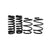 "eMMOTION ""Emmanuele Design"" Lowering Spring Kit For BMW F82 M4"