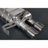 Capristo Exhaust Muffler for BMW M3 - AutoTalent