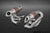 Capristo Exhaust Headers with Sports Cats For Porsche 981 Cayman 2014-2016