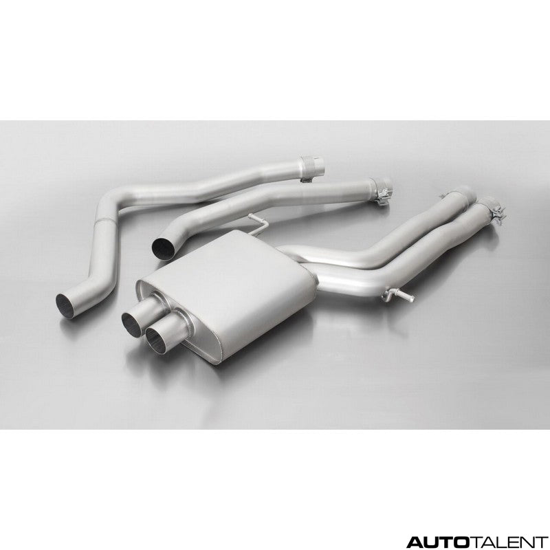 Remus Cat-Back Exhaust System - AUDI RS6 C7 Avant 4G / RS7 Sportback 4G, 2013