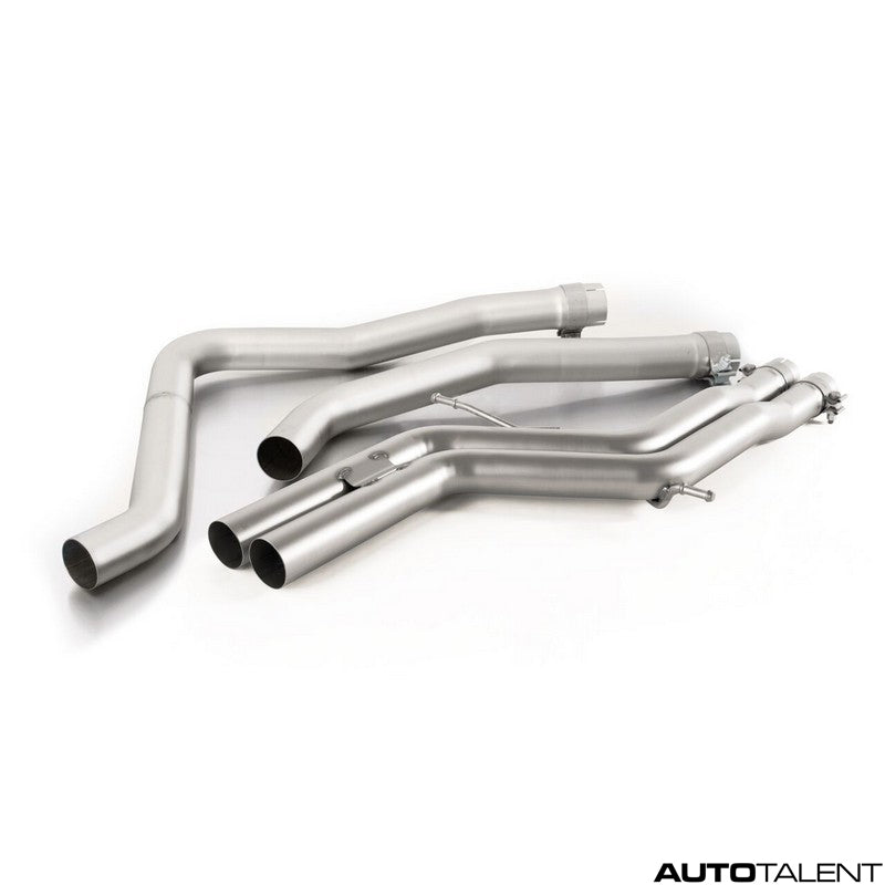 Remus Cat-Back Race Exhaust System - AUDI RS6 C7 Avant 4G / RS7 Sportback 4G, 2013