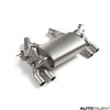 Remus Axle-Back Exhaust System - BMW M3 F80