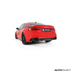Remus Cat-Back Exhaust System - AUDI RS5 B8 Quattro Coupe Type F5, 2017 - autotalent