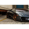 1016 Industries Aero Side Skirts For Huracan LP-580 - AutoTalent