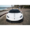 1016 Industries Front Aero Lip For Huracan LP-580 - AutoTalent