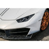 1016 Industries Front Lip For Lamborghini Huracan - AutoTalent