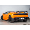 1016 Industries Aero Renato Carbon Rear Wing V2 For  Huracan LP610 - AutoTalent