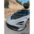 1016 Industries Aero Forged Carbon Race Hood For Mclaren 720S 2017-2019