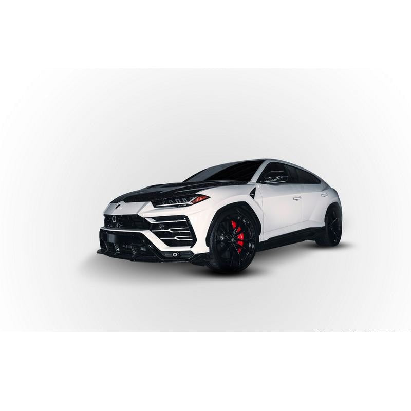 1016 Industries Aero Forged Carbon Side Skirts For Lamborghini Urus 2018-2019