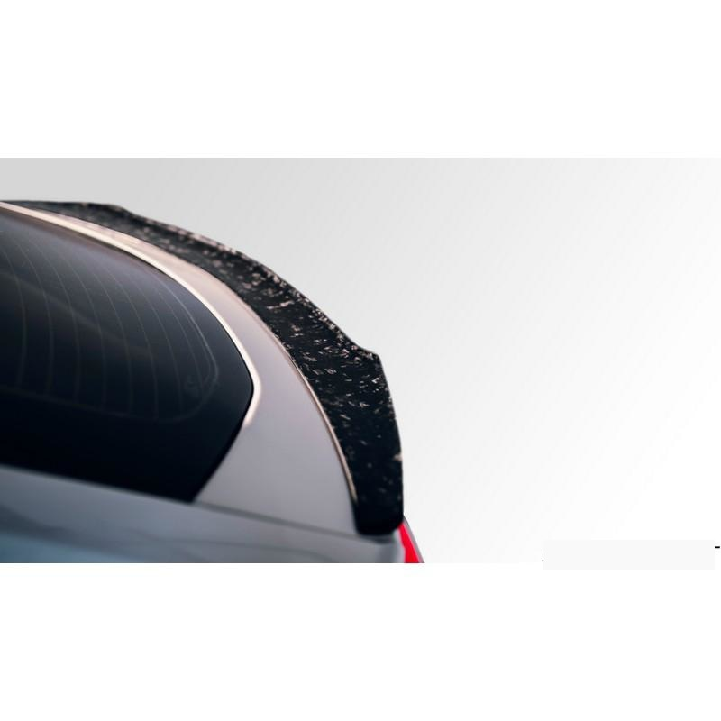 1016 Industries Aero Forged Carbon Trunk Spoiler For Lamborghini Urus - Autotalent