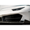 1016 Industries Aero Front Bumper Spars For Huracan LP580 - AutoTalent