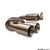 Active Autowerke Signature Rear Exhaust For Bmw E9X 325, 328, 330 N52 2006-2012