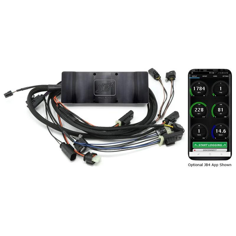 BMS JB4 Beta For Mercedes-Benz E63 AMG 2015+