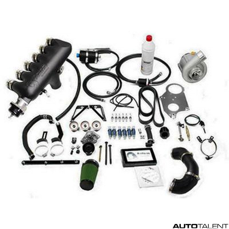 Active Autowerke Supercharger Rotrex C38 Prima Kit - Bmw E46 M3 2001-2006