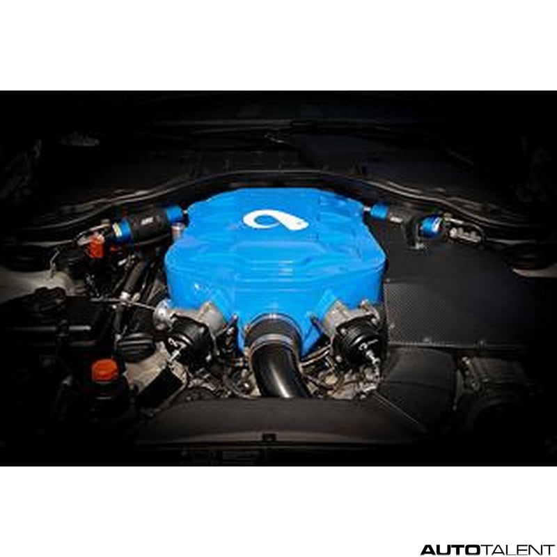 Active Autowerke Supercharger Rotrex C38 Level 2 Kit For