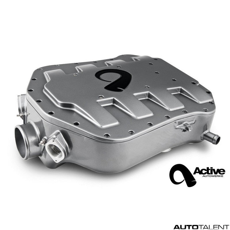Active Autowerke Supercharger Rotrex C38 Level 2 Kit - Bmw E9X M3 2008-2013