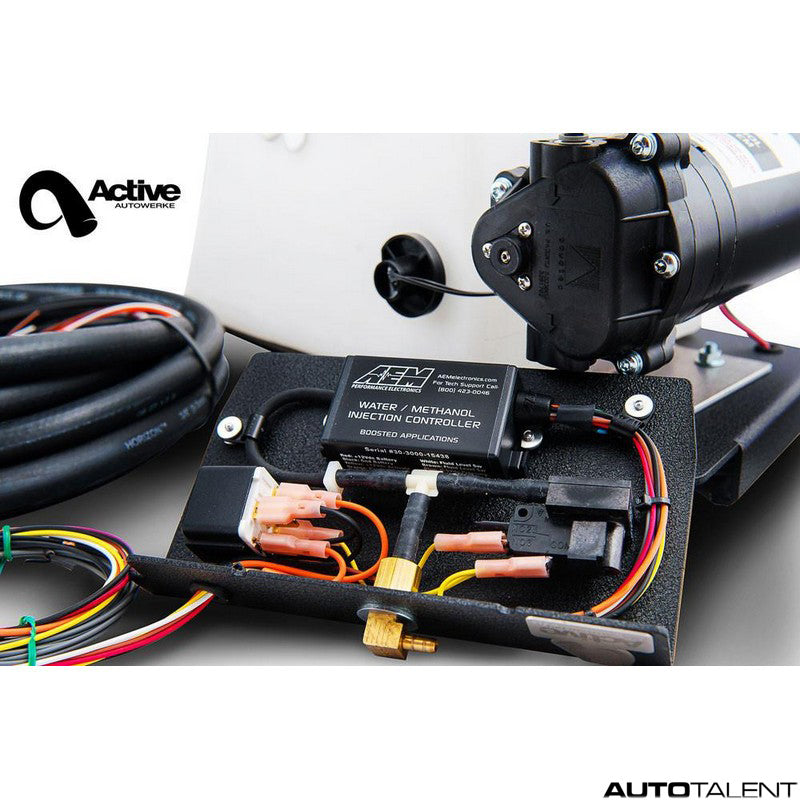 Active Autowerke Methanol Injection Kit - Bmw E36 Z3 1996-2002