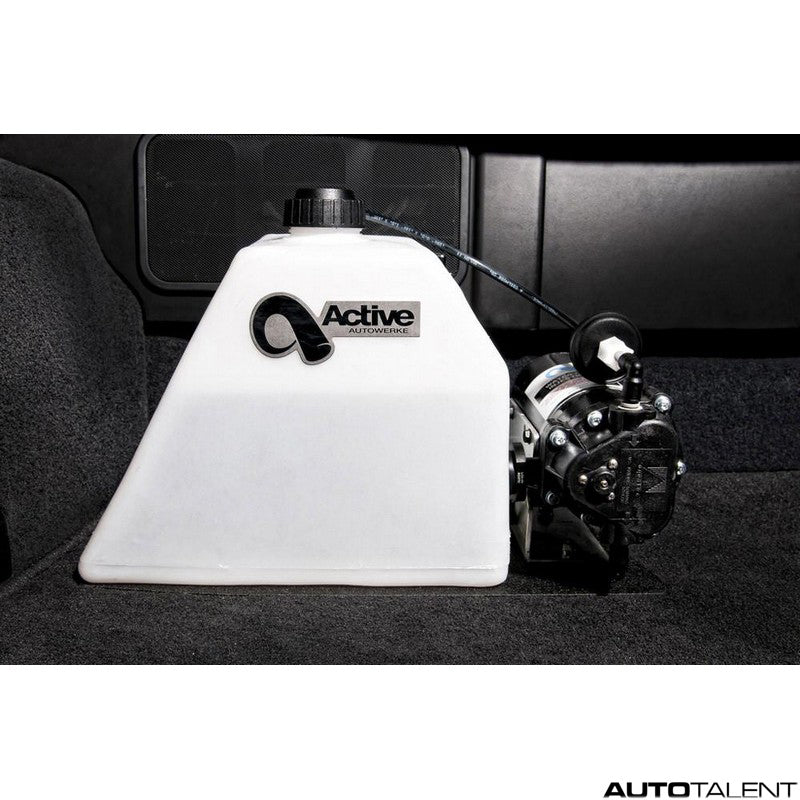 Active Autowerke Methanol Injection Kit - Bmw E46 323, 325, 328, 330, M3 1999-2006
