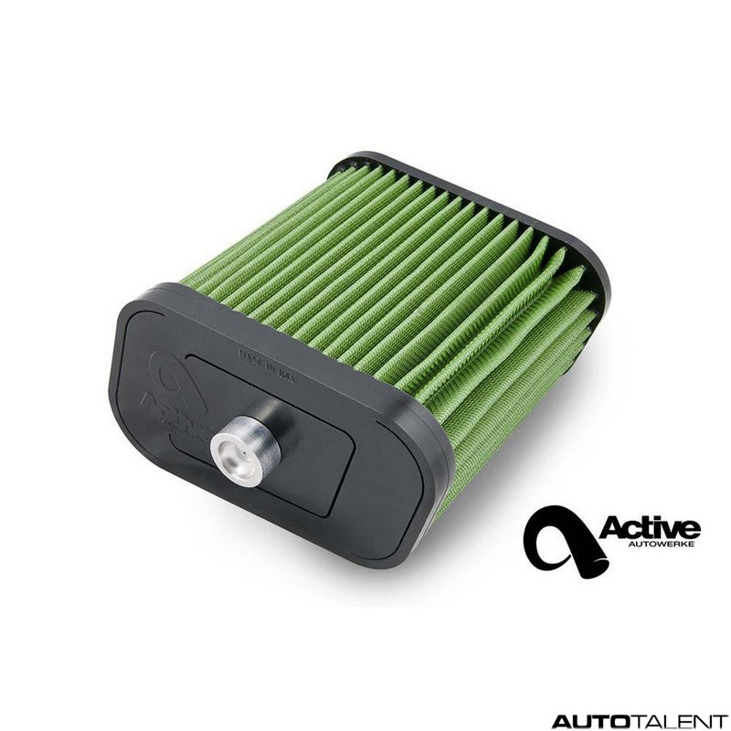 Shop Active Autowerke Drop-In Air Filter Kit for bmw m3 e46