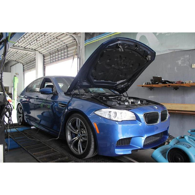 Active Autowerke Performance Software - Bmw F10 M5, F12 M6 2012-2016