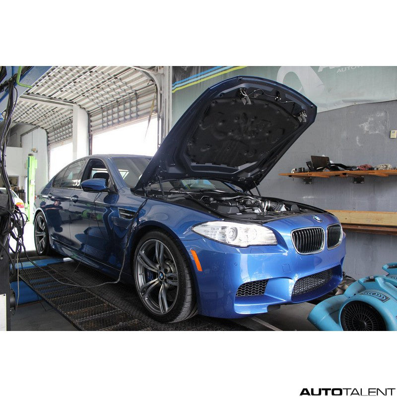 Active Autowerke Performance Software - Bmw 550, 650, X5 N63, tu