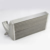 VRSF Stepped Race 7.5″ Intercooler FMIC Upgrade Kit For BMW 135i - AutoTalent